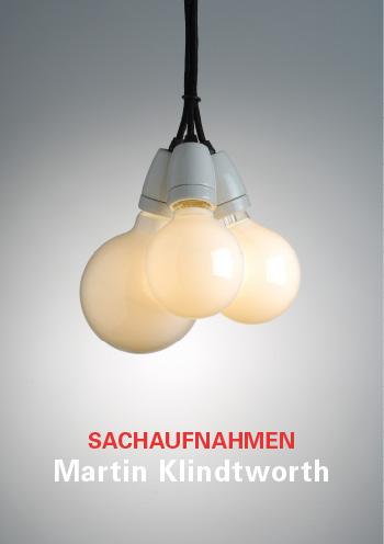 Studiofotograf für Sachaufnahmen Leipzig