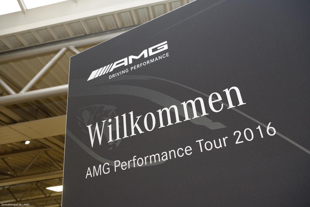 Foto: Martin Klindtworth - Zentralfotograf.de Performance Tour 2016 AMG Performance Center Dresden amg@zentralfotograf.de
