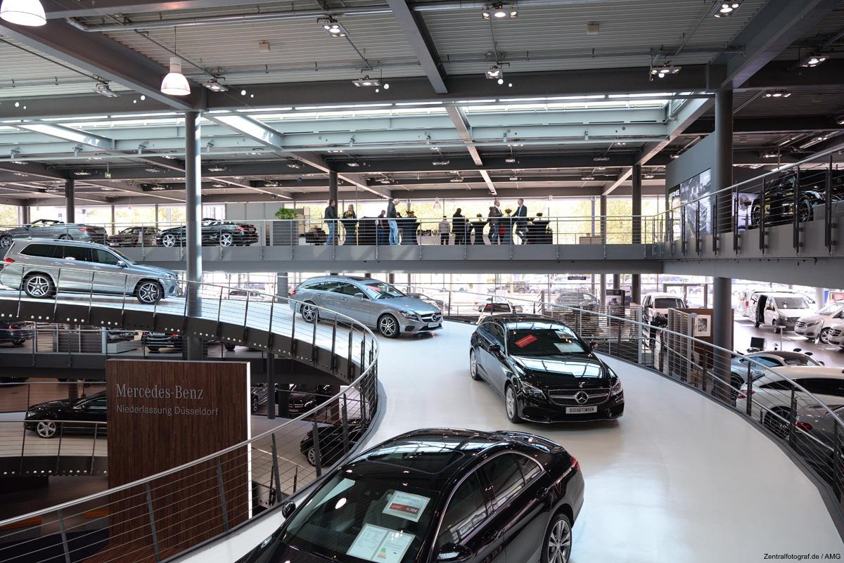 Foto: Martin Klindtworth - Zentralfotograf.de AMG Performance Tour 2016 Mercedes-Benz Niederlassung Rhein-Ruhr AMG Performance-Center Duesseldorf amg@zentralfotograf.de