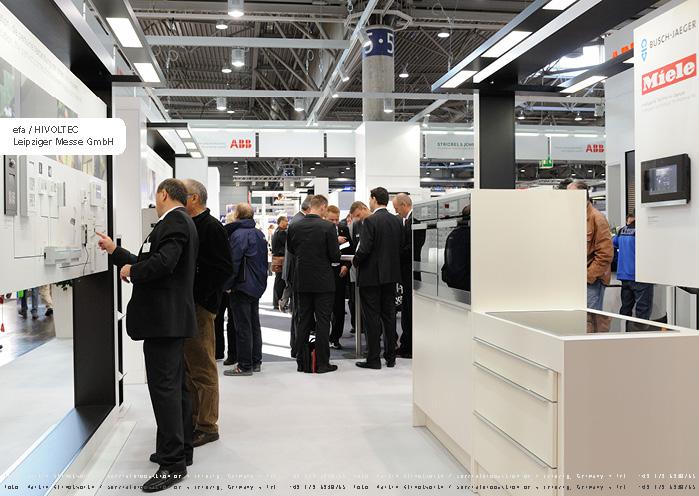 Messefotograf Frankfurt Martin Klindtworth