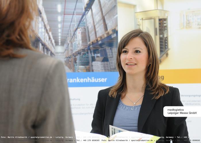 Messefotograf Hannovermesse Martin Klindtworth